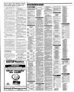 Daily Times Herald, April 27, 2000, Page 14