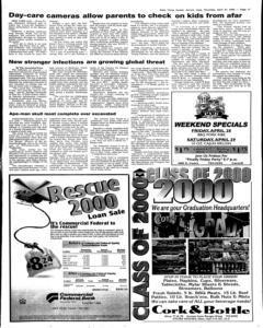 Daily Times Herald, April 27, 2000, Page 17