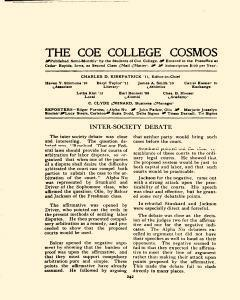 Cedar Rapids Cosmos, April 29, 1910, Page 10