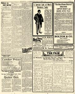 Cedar Rapids Evening Gazette, November 02, 1909, Page 7