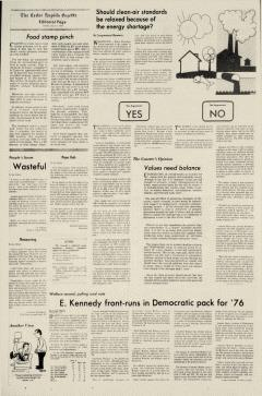 Cedar Rapids Gazette, January 03, 1974, Page 6