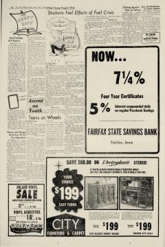 Cedar Rapids Gazette, January 03, 1974, Page 14