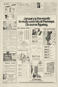 Cedar Rapids Gazette, January 03, 1974, Page 16
