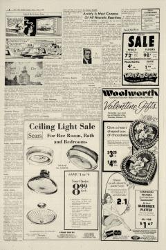 Cedar Rapids Gazette, February 07, 1974, Page 8