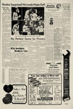 Cedar Rapids Gazette, February 07, 1974, Page 19