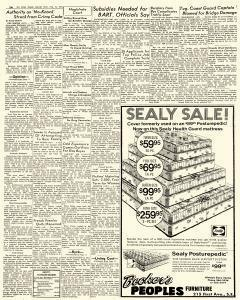 Cedar Rapids Gazette, February 27, 1974, Page 3