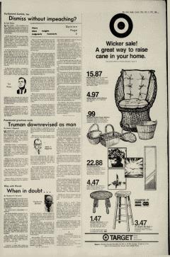 Cedar Rapids Gazette, March 06, 1974, Page 8