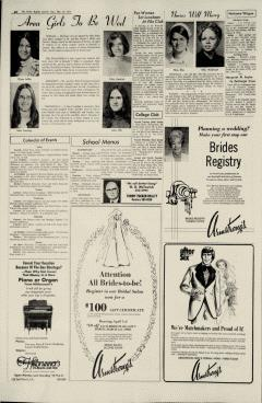 Cedar Rapids Gazette, March 10, 1974, Page 106