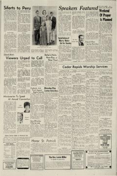 Cedar Rapids Gazette, March 16, 1974, Page 6