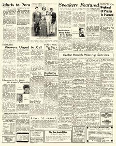 Cedar Rapids Gazette, March 16, 1974, Page 5