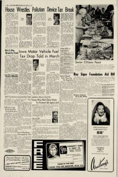 Cedar Rapids Gazette, April 19, 1974, Page 8