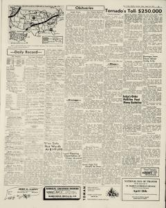 Cedar Rapids Gazette, April 29, 1974, Page 6