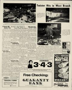 Cedar Rapids Gazette, April 29, 1974, Page 10