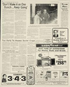Cedar Rapids Gazette, April 29, 1974, Page 12