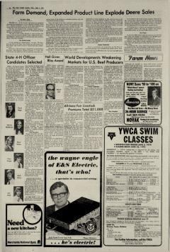 Cedar Rapids Gazette, June 04, 1974, Page 12