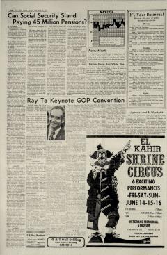 Cedar Rapids Gazette, June 09, 1974, Page 17