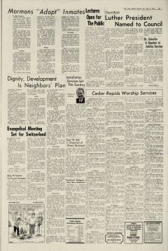 Cedar Rapids Gazette, July 06, 1974, Page 6