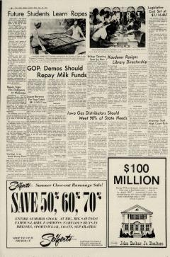 Cedar Rapids Gazette, July 31, 1974, Page 16