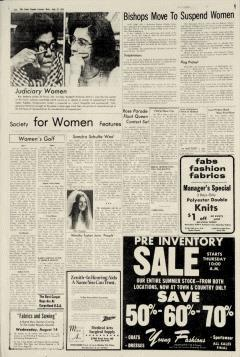 Cedar Rapids Gazette, July 31, 1974, Page 24