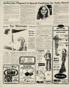 Cedar Rapids Gazette, August 29, 1974, Page 16