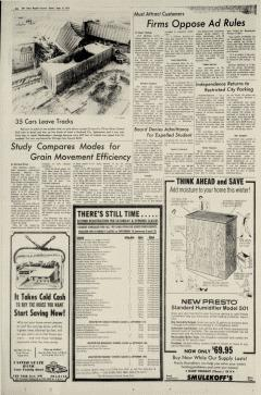 Cedar Rapids Gazette, September 12, 1974, Page 8