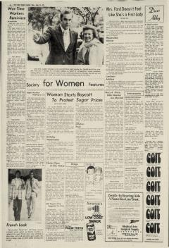 Cedar Rapids Gazette, September 24, 1974, Page 16