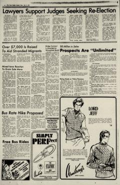 Cedar Rapids Gazette, October 08, 1974, Page 4