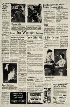 Cedar Rapids Gazette, October 08, 1974, Page 10