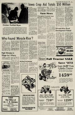 Cedar Rapids Gazette, October 08, 1974, Page 13