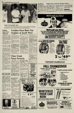 Cedar Rapids Gazette, October 08, 1974, Page 16