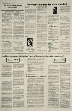 Cedar Rapids Gazette, November 07, 1974, Page 12