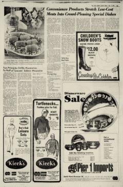 Cedar Rapids Gazette, November 07, 1974, Page 18