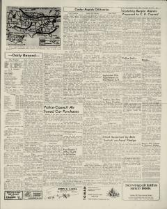 Cedar Rapids Gazette, November 18, 1974, Page 6