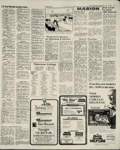 Cedar Rapids Gazette, November 23, 1974, Page 7