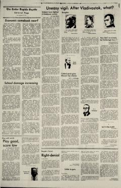 Cedar Rapids Gazette, November 29, 1974, Page 12