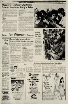 Cedar Rapids Gazette, November 29, 1974, Page 20