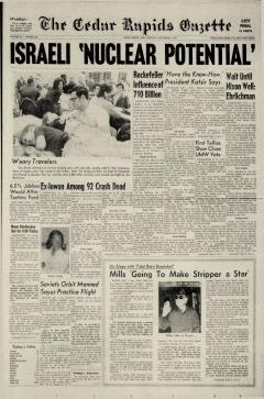 Cedar Rapids Gazette, December 02, 1974, Page 2