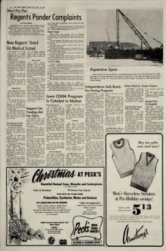 Cedar Rapids Gazette, December 13, 1974, p. 4
