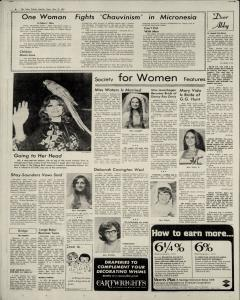 Cedar Rapids Gazette, December 31, 1974, Page 8