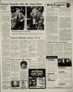Cedar Rapids Gazette, December 31, 1974, Page 11