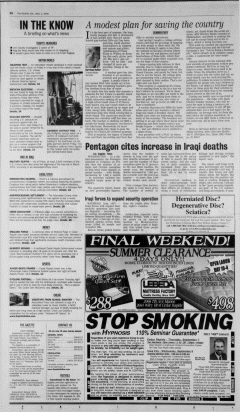 Cedar Rapids Gazette, September 02, 2006, Page 2