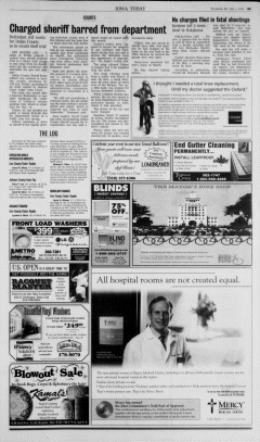 Cedar Rapids Gazette, September 02, 2006, Page 15