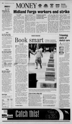 Cedar Rapids Gazette, September 02, 2006, Page 22