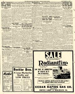 Cedar Rapids Republican and Times, September 12, 1922, Page 8