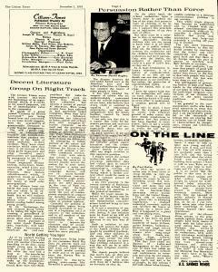 Citizen Times, December 02, 1965, Page 4