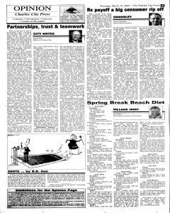Charles City Press, March 15, 2007, Page 4