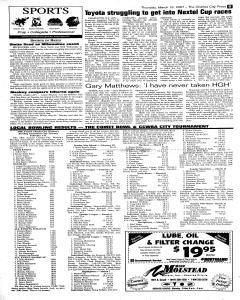 Charles City Press, March 15, 2007, Page 8