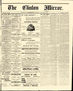 Clinton Mirror, January 02, 1897, Page 3