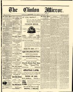 Clinton Mirror, January 02, 1897, Page 4