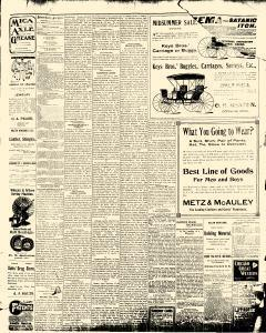 Adams County Free Press, August 02, 1900, Page 4